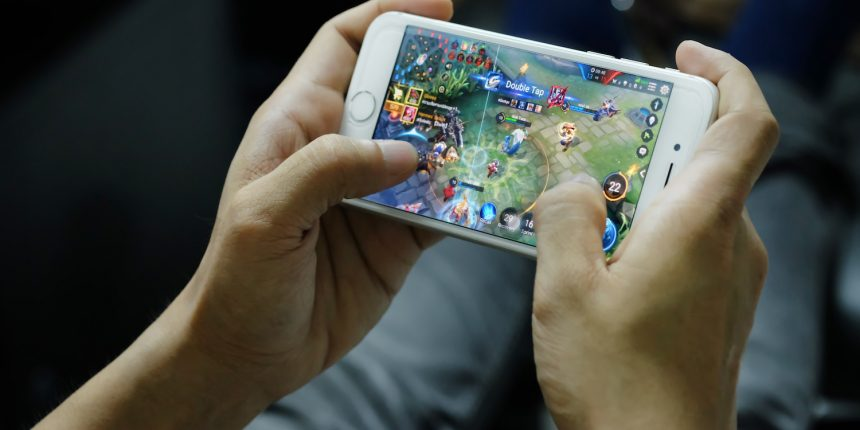 GMO Launches Mobile App That Lets Gamers Earn Bitcoin